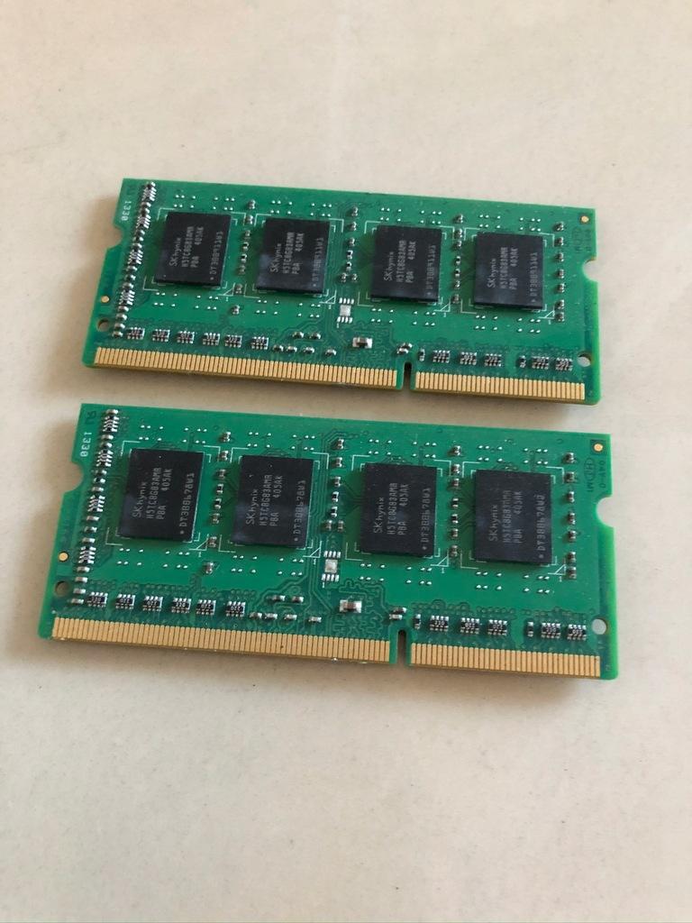 Pamieć do laptopa DDR3 16GB Patriot