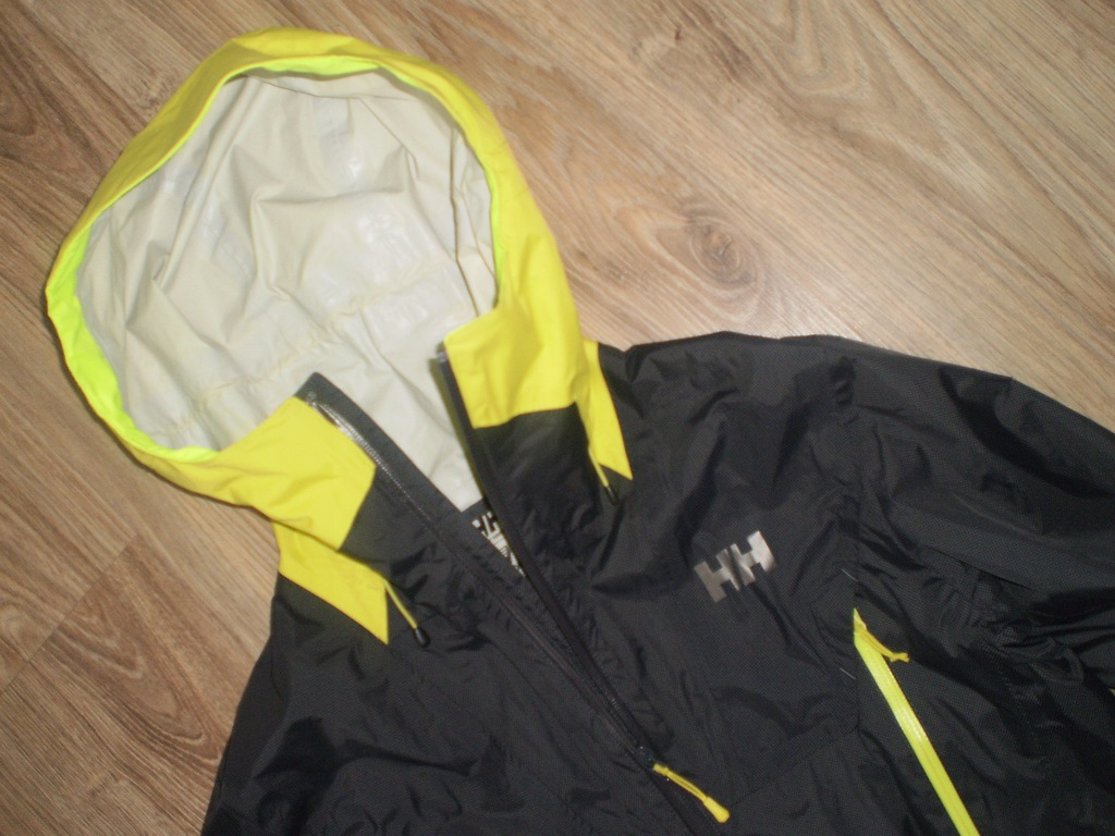 HELLY HANSEN ODIN HELLY TECH KURTKA S