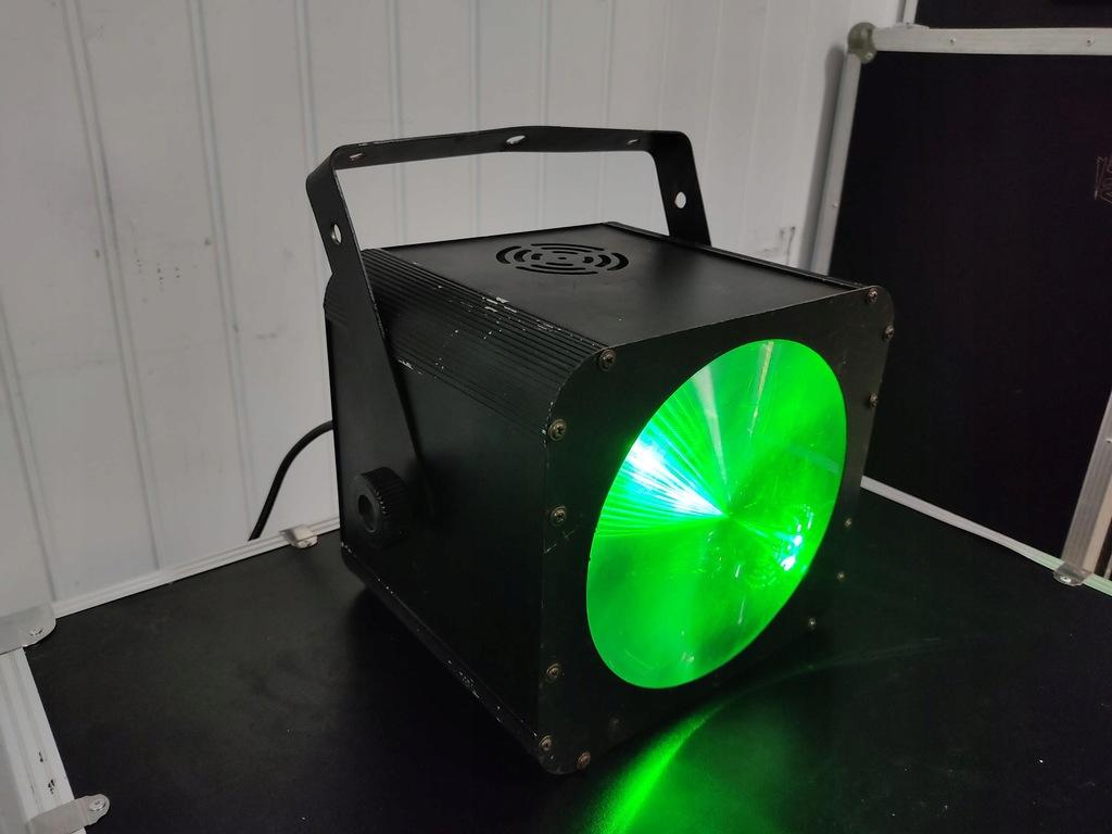 Flash Revo LED DMX RGB ostatnia sztuka