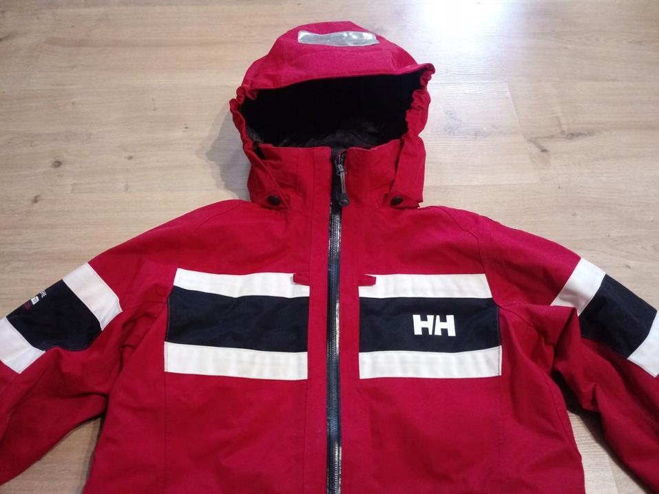 Helly Hansen Offshore kurtka żeglarska dziecko 152
