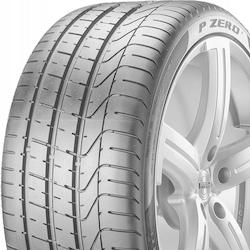 4x Pirelli P Zero 245/45R20 103W XL 2019