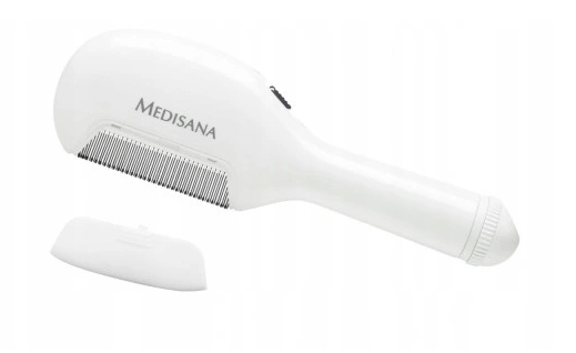 Elektryczny grzebień Medisana LC 860 7408