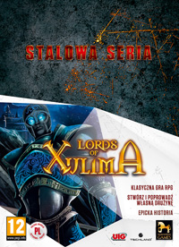 LORDS OF XULIMA PL PC pudełko 24h