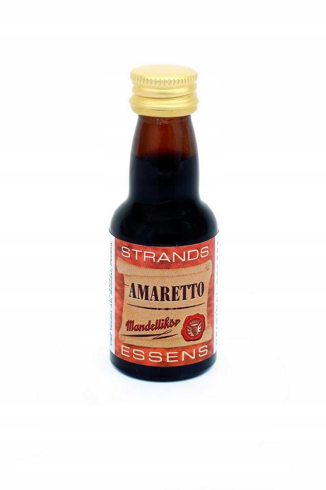 Zaprawka Amaretto