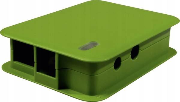 Obudowa Raspberry Pi TEKO TEK-BERRY.41, zielony