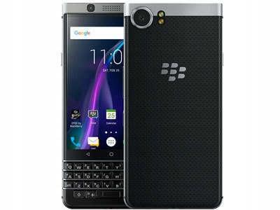 Blackberry KeyONE Black Edition 64GB