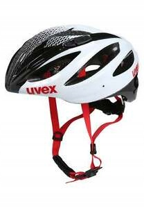 X560 uvex BOSS kask rowerowy 55-60, 215 G