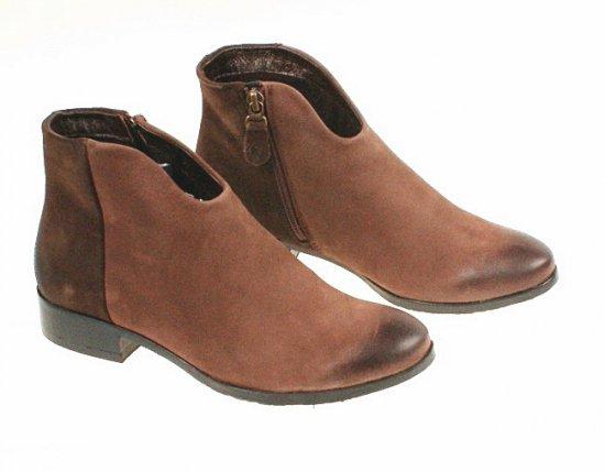 Botki MACIEJKA 02700 0100 3 obuwie sklep internetowy