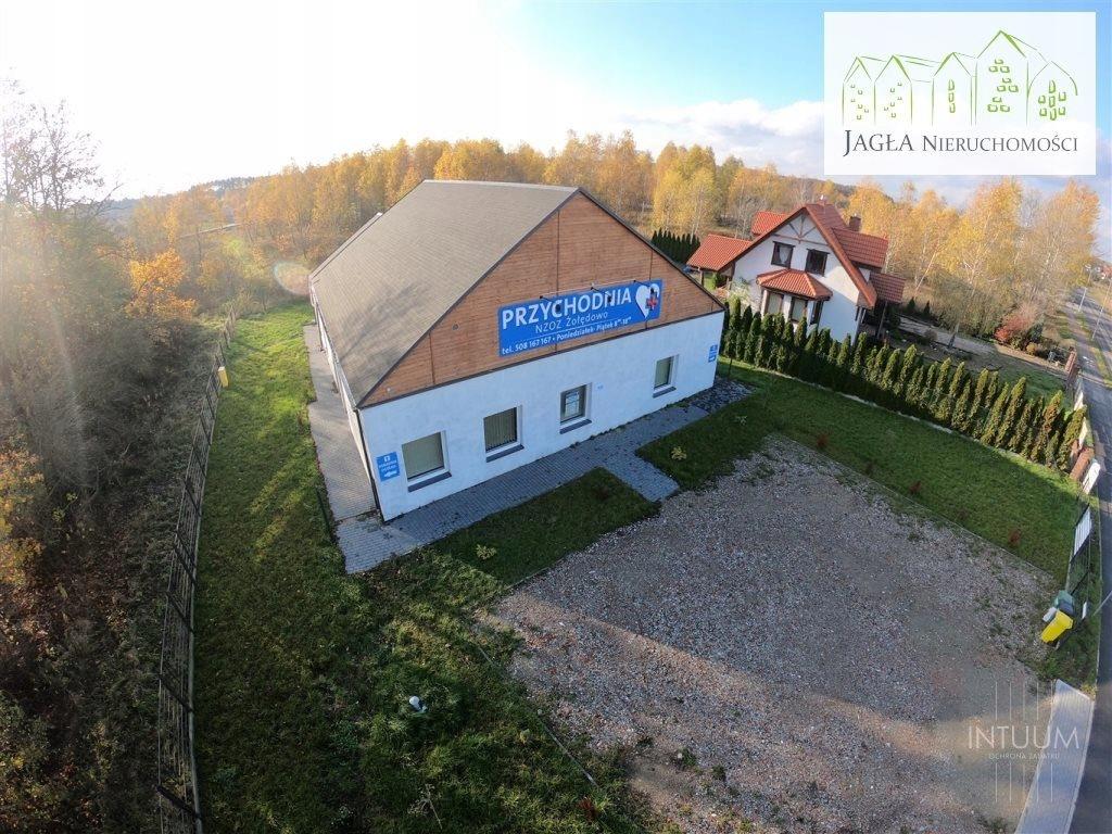Biuro, Żołędowo, Osielsko (gm.), 220 m²