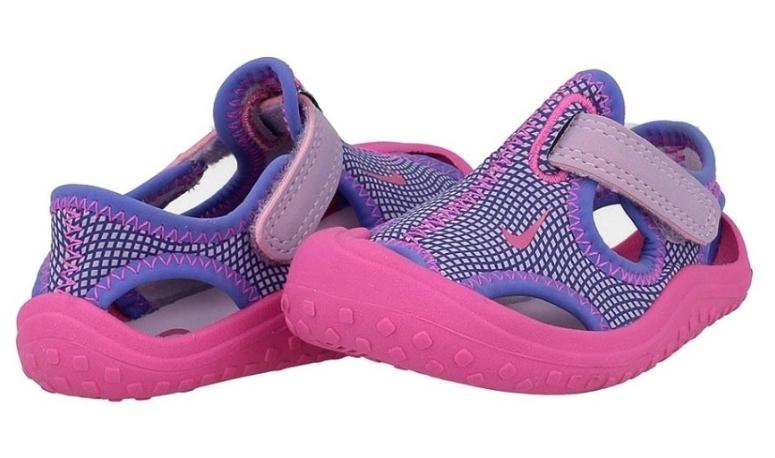 Sandały Nike Sunray 28 do pływania kapcie