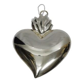 Wotum srebrne błyszczące małe... - 58007