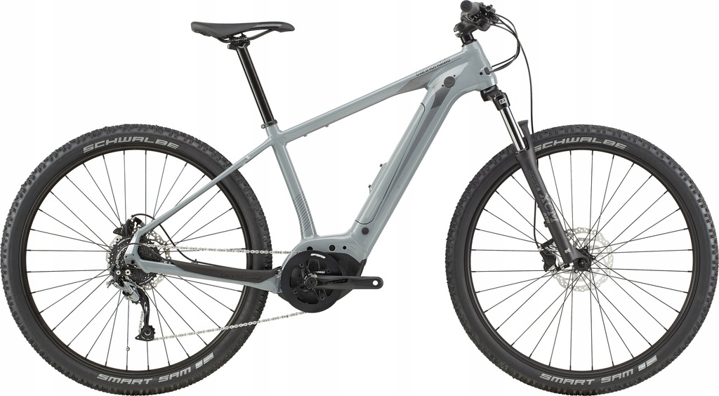 MTB Cannondale Trail Neo 3