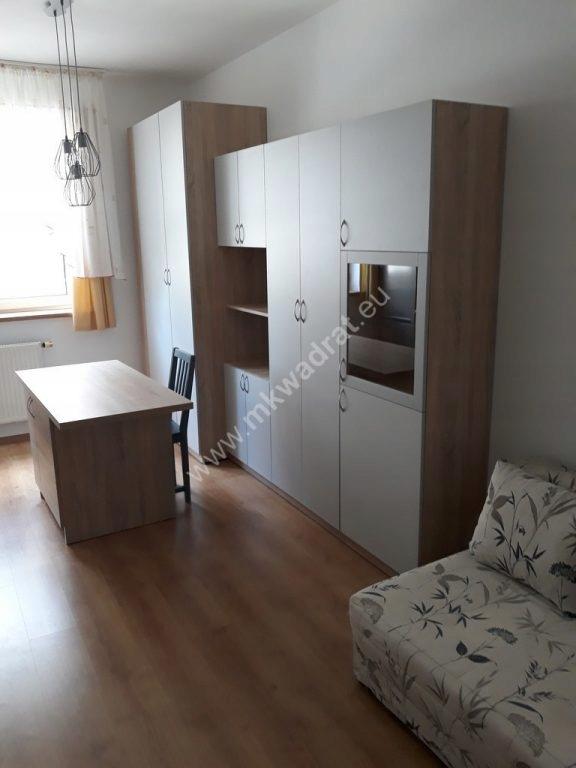 Mieszkanie Pruszków, pruszkowski, 27,00 m²