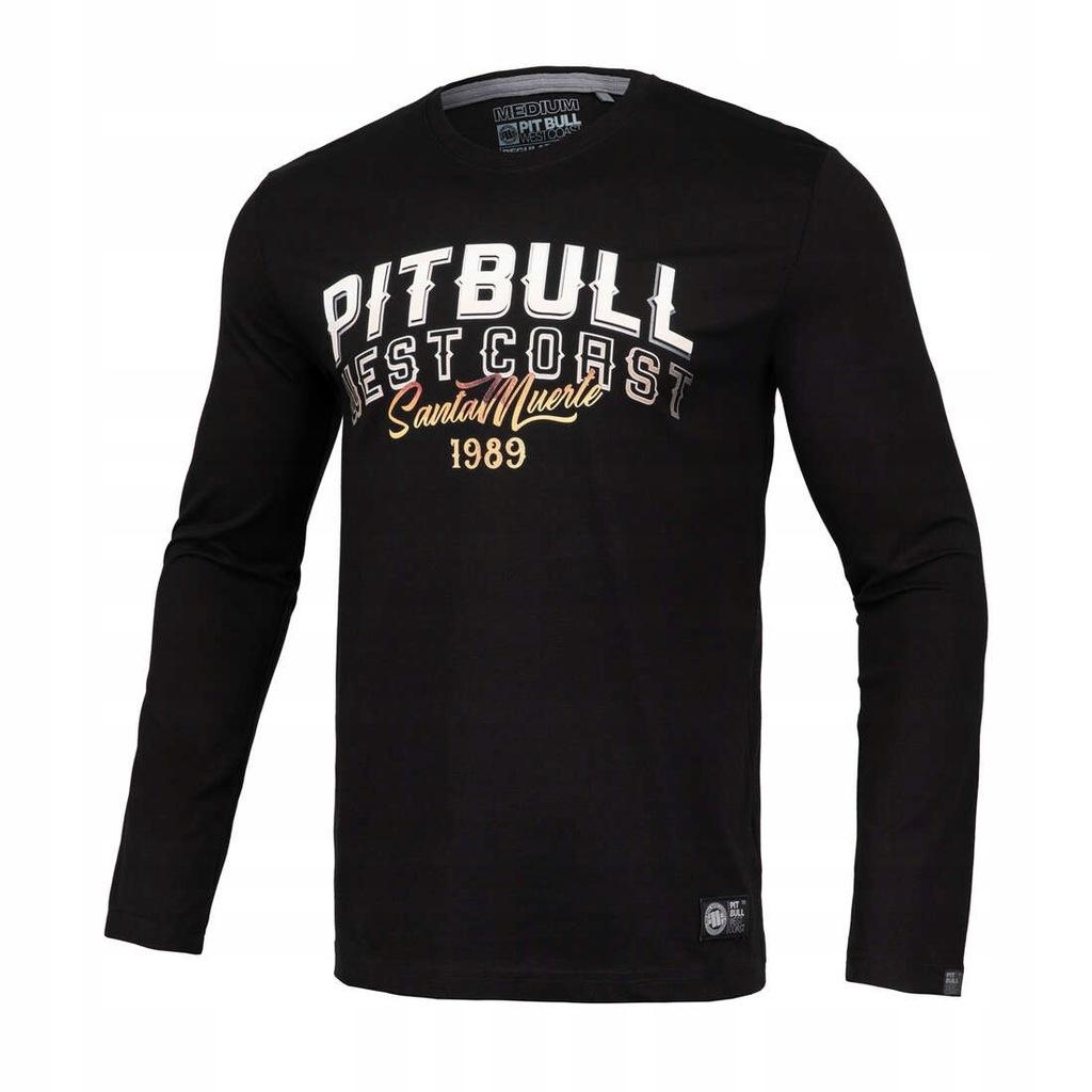 Pit Bull - Santa Muerte Longsleeve L