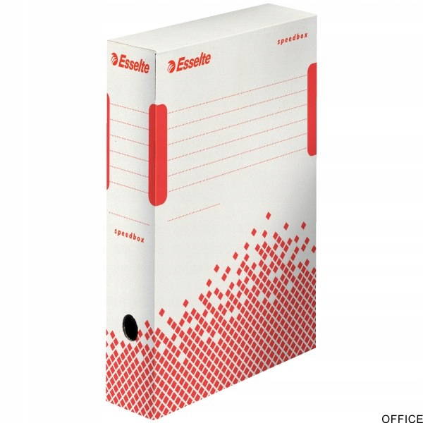 Pudło archiwizacyjne ESSELTE Speedbox 80mm 623985