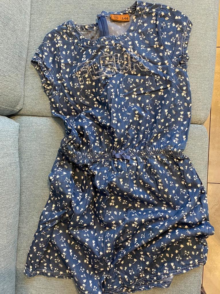 Sukienka COOL CLUB 146