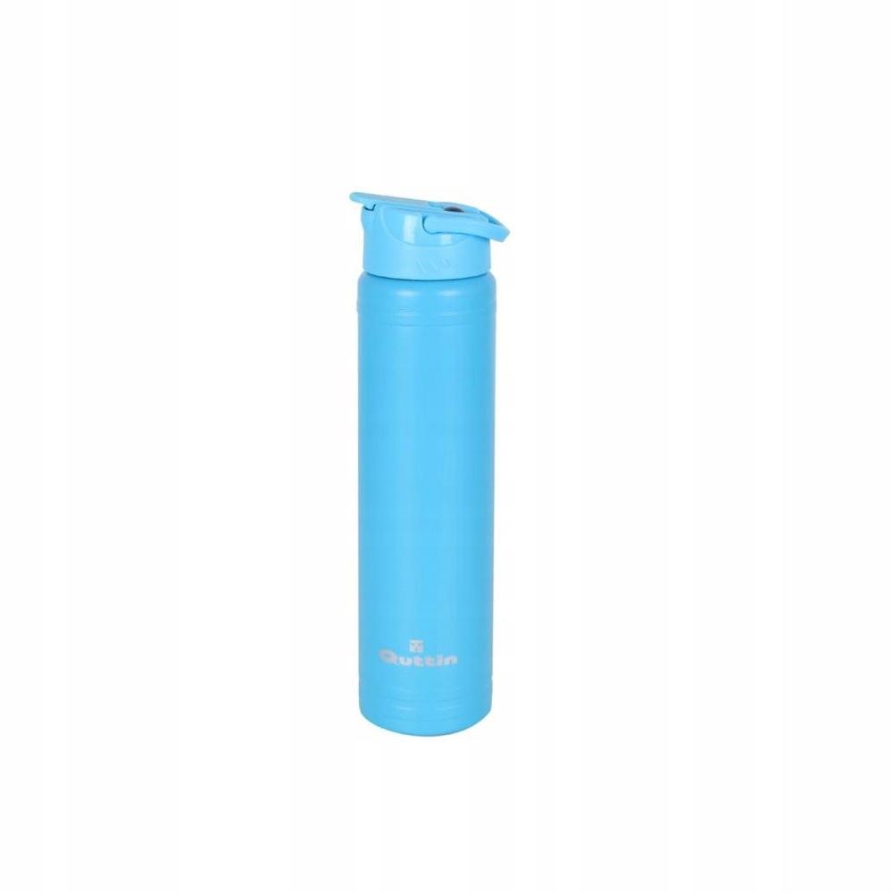 Butelka termiczna niebieska 750ml