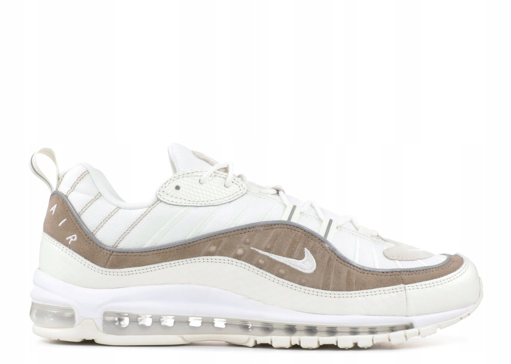 Buty Nike WMNS AIR MAX 98 Barely Rose AH6799 600