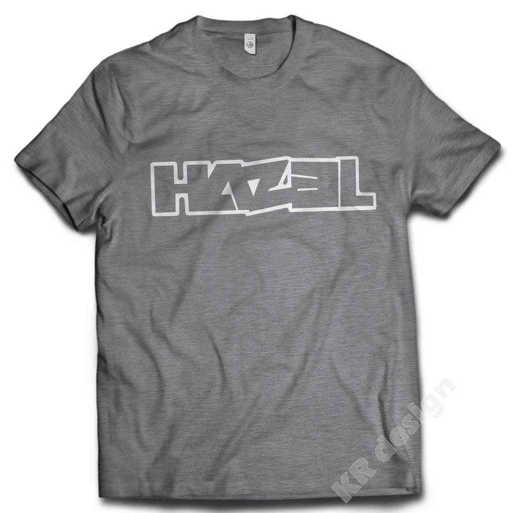 PROMOCJA Koszulka Oryginał DJ HAZEL style H11 8236766112  XCKQi