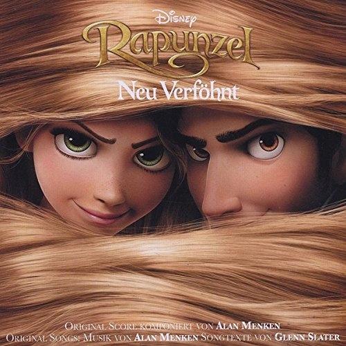 Original Soundtrack - Rapunzel German