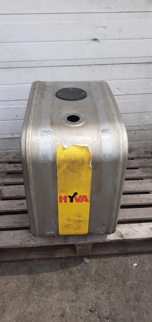 zbiornik olejowy do hydrauliki man daf iveco hyva