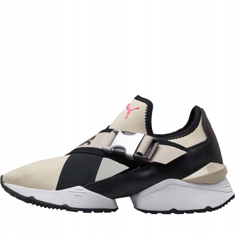 Damskie Buty Puma Muse EOS Sportowe Sneakersy