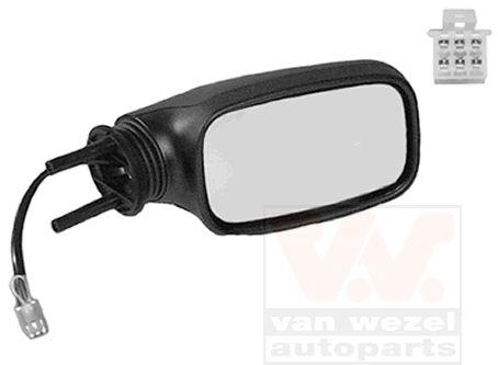 LUSTERKO ROVER 200 (RF) 95-00 elektryczne 5pin R