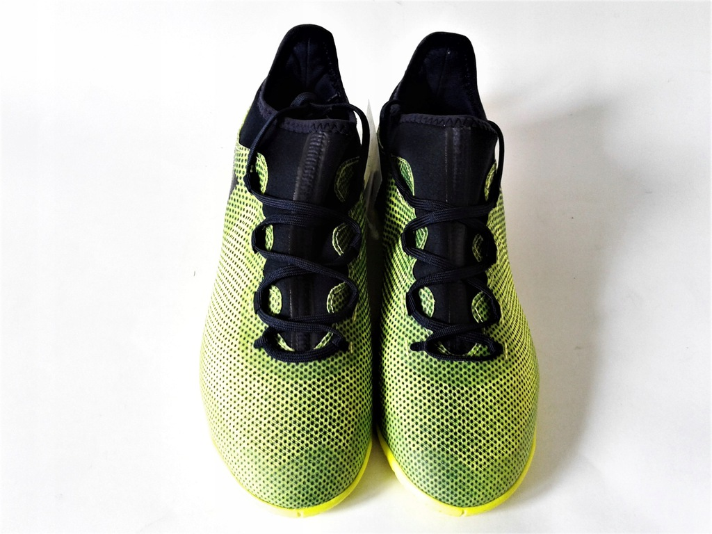 Buty halowe Adidas X Tango 17.3 IN r. 38 (24 cm)