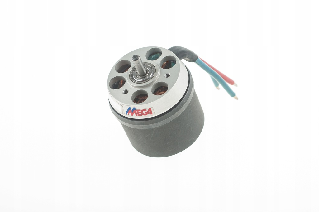 Silnik elek RC MEGA 41/30/10