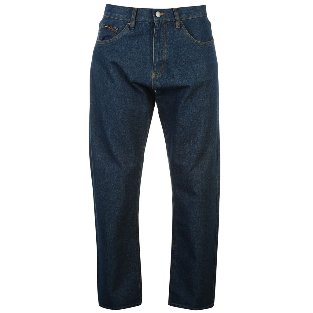SMD0068 Męskie jeansy Pierre Cardin W38/L blue +