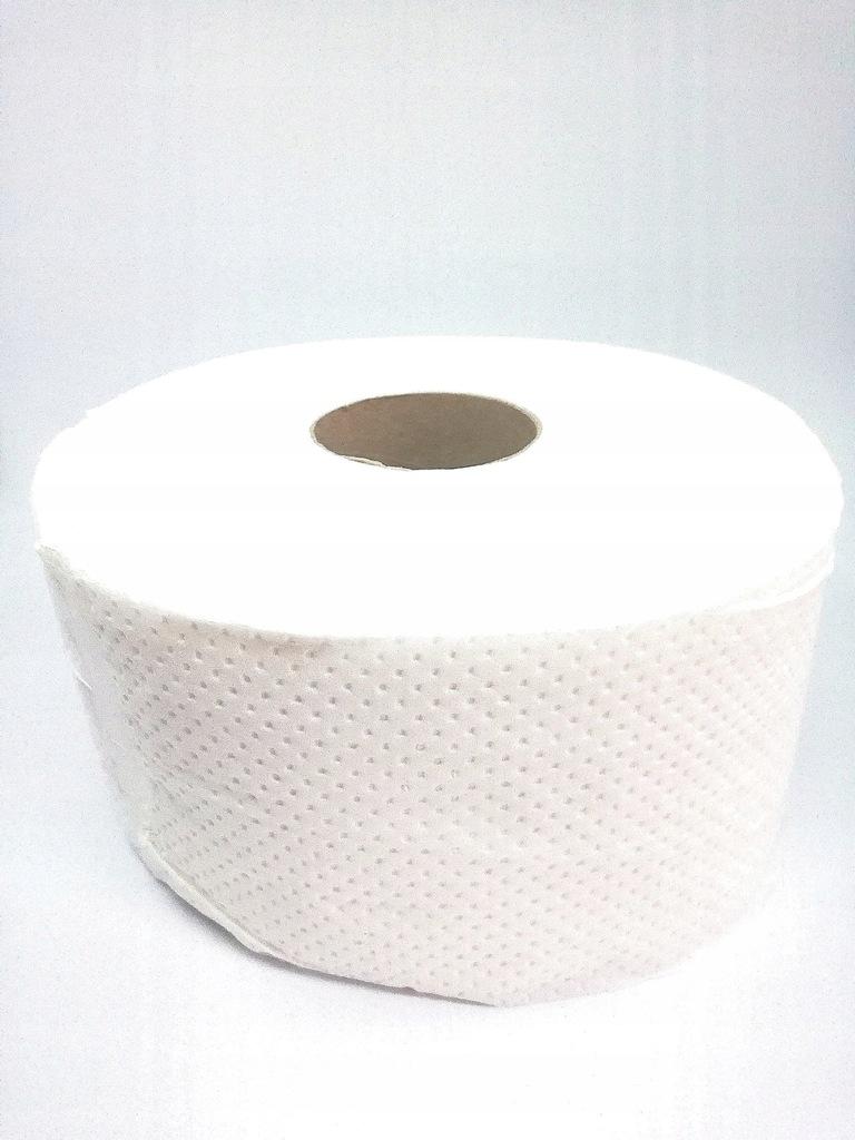 Papier toaletowy Jumbo Celuloza.