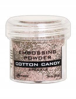 Puder do embossingu Ranger Cotton Candy EPJ68648