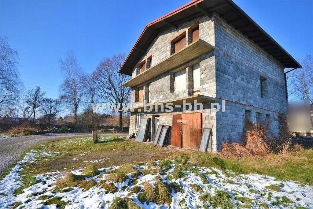 Dom, Kaniów, Bestwina (gm.), 219 m²