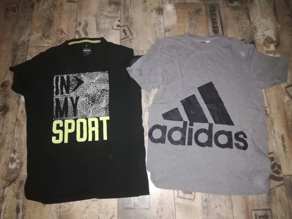 Koszulka Adidas i 4F