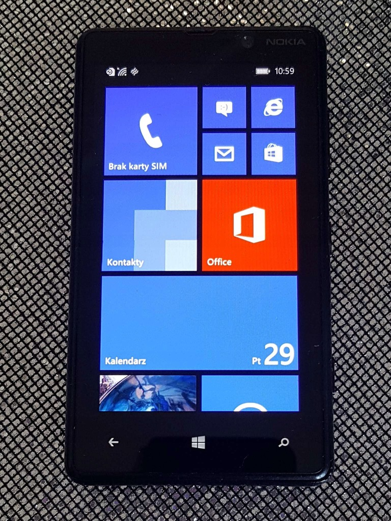 Nokia Lumia 820 1 Rm 825 9323727675 Oficjalne Archiwum Allegro