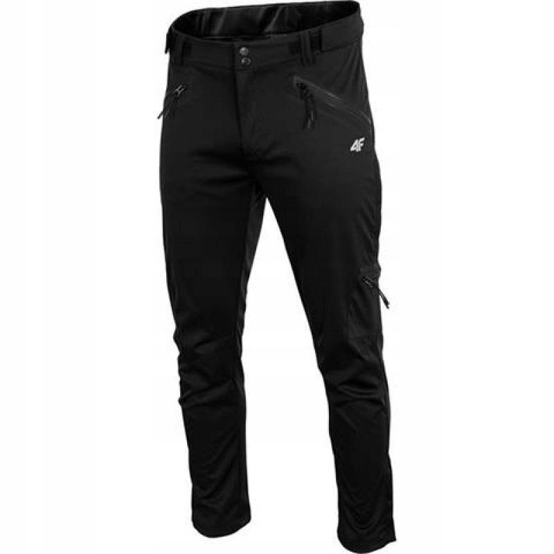 Spodnie 4F M H4Z19 SPMT001A 20S