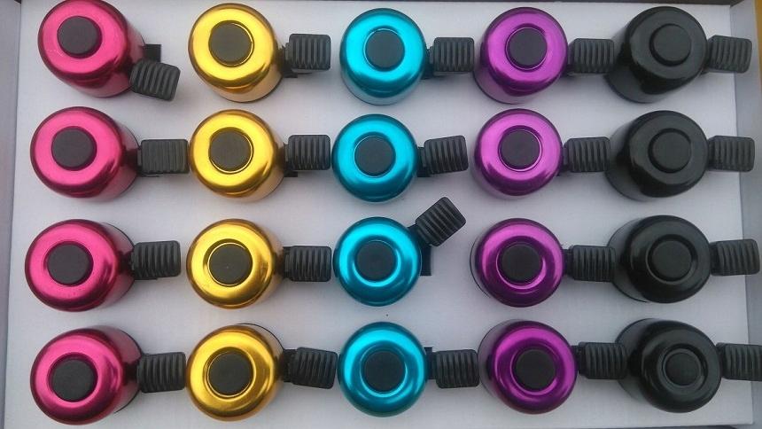 Dzwonek rowerowy Kross Beep Mix Kolorów