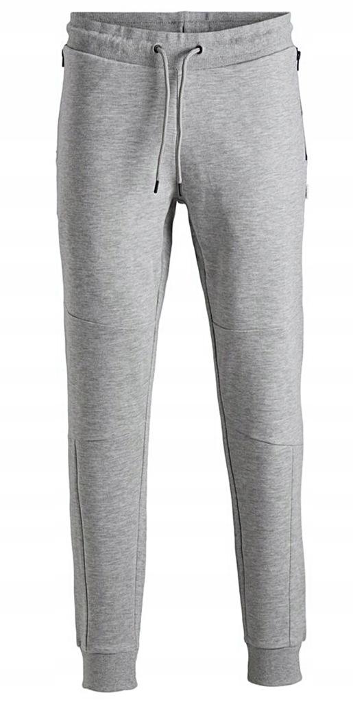 JACK&JONES spodnie dresowe r. XXL