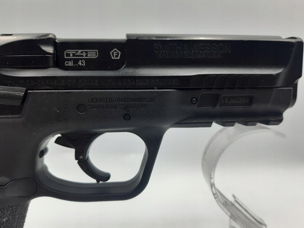 Pistolet Smith & Wesson M&P9 C M2.0 96959T