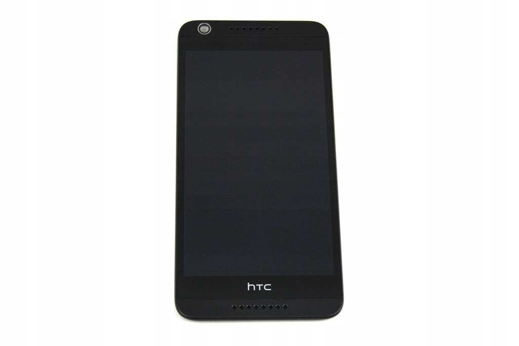LCD EKRAN DOTYK DIGITIZER HTC DESIRE RAMKA 626