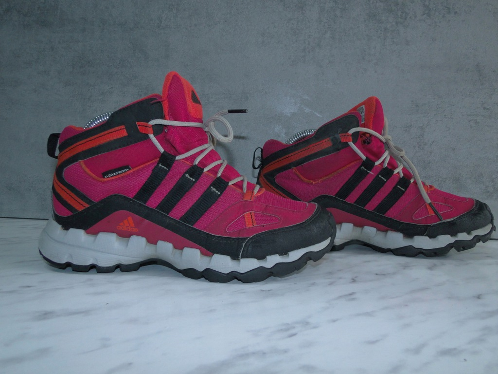 ADIDAS - AX1 MID CP-CLIMAPROOF ! -36,2/3