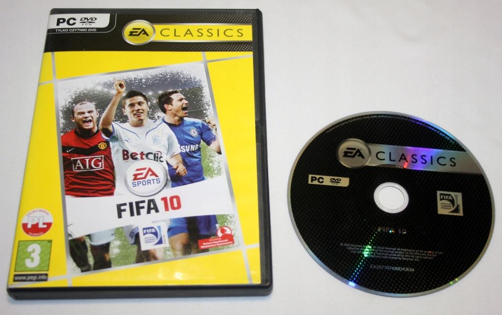 FIFA 10 PL
