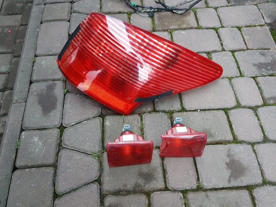 klosz do lampy od tablicy peugeot 407 sw