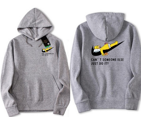 Bluza Nike Just do it 40