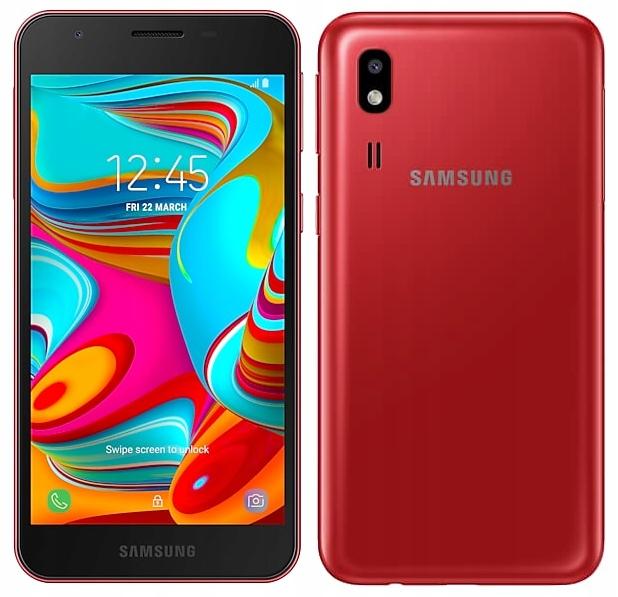 Samsung Galaxy A2 Core 16gb Czerwony Red 480zl 8176338324 Oficjalne Archiwum Allegro