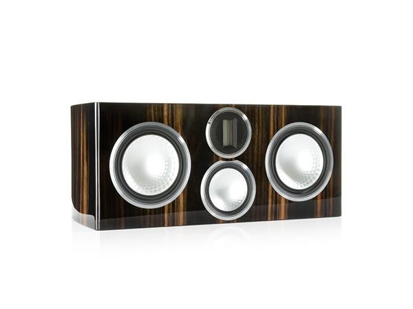 Monitor Audio Gold C350 Kolumna Piano Ebony