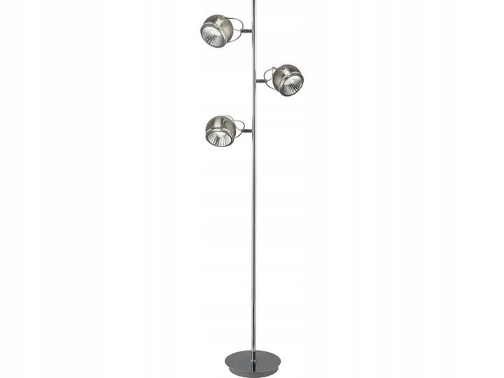 SPOT LIGHT Lampa BALL Podłogowa nr. 1509087 wys.24