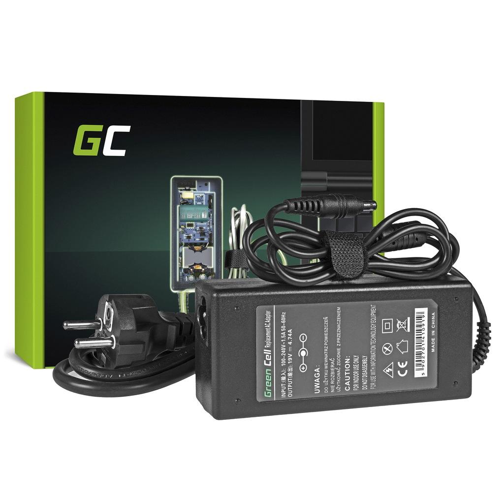 Zasilacz Ładowarka Samsung NP550P5C T04FR 8234918019