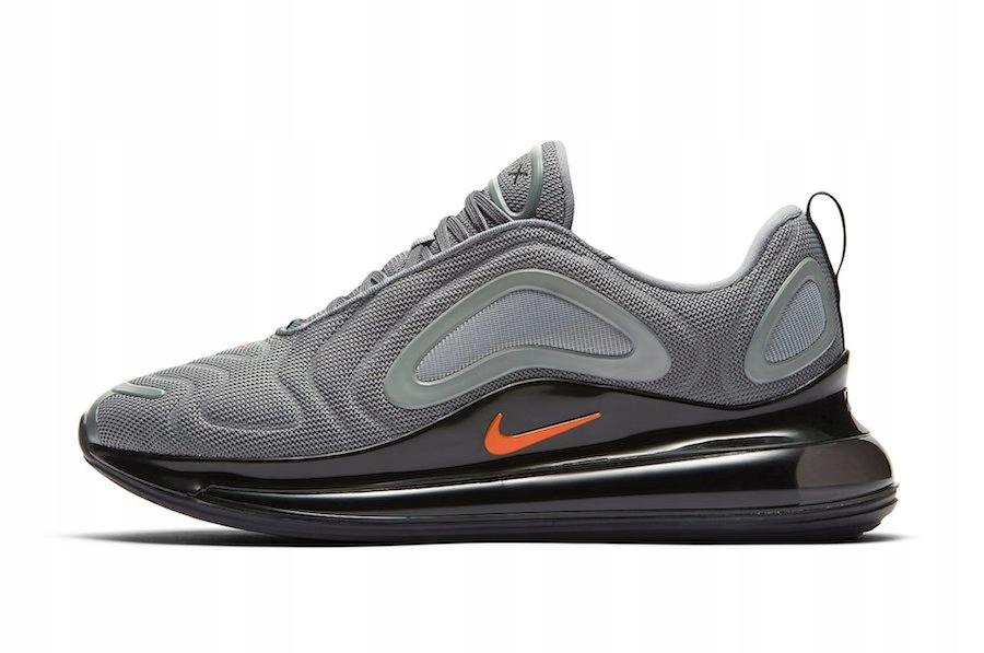 Nike Air Max 720 Cool GreyOrange CK0897 001 r.42