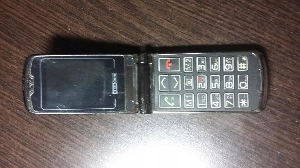 Telefon FaxCon MM 822BB